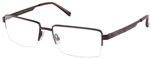 Perry Ellis PE333 1 Dark Gunmetal