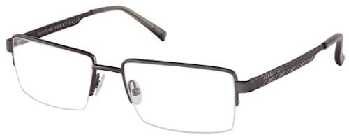 Perry Ellis PE333 2 Gunmetal