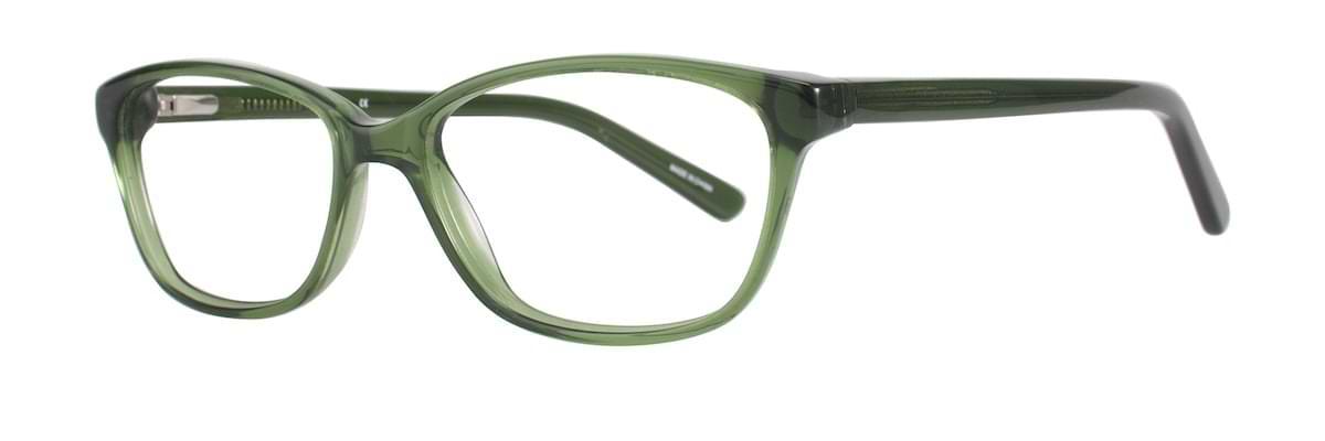 Eight to Eighty - Joy - Green
