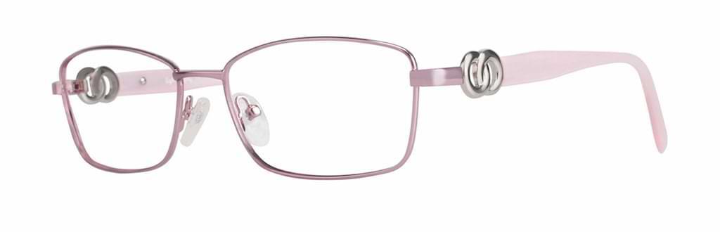 Eight to Eighty - Irene - Pink