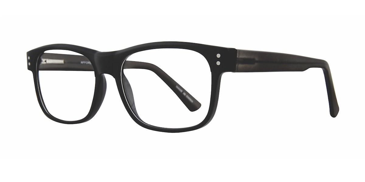 Affordable Designs - William - Black