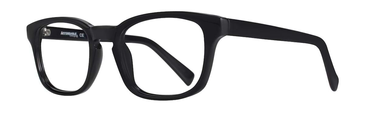 Affordable Designs - Jan - Black