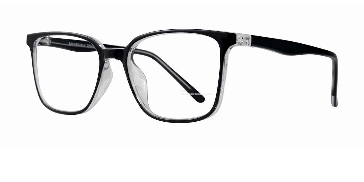 Affordable Designs Tate - Black