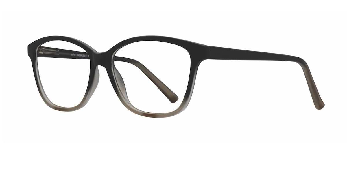 Affordable Designs - Amelia - Black