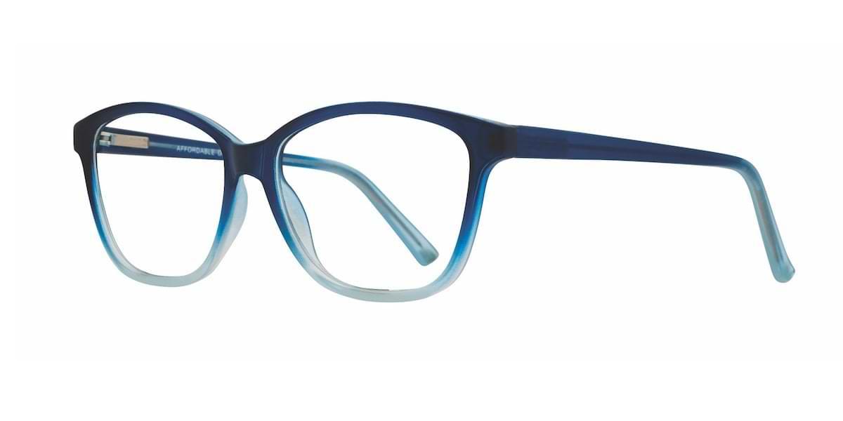 Affordable Designs - Amelia - Blue