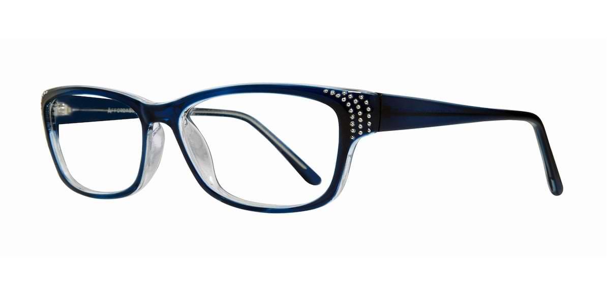 Affordable Designs - Celia - Blue