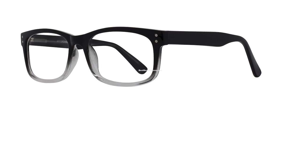 Affordable Designs - Finn - Black Fade