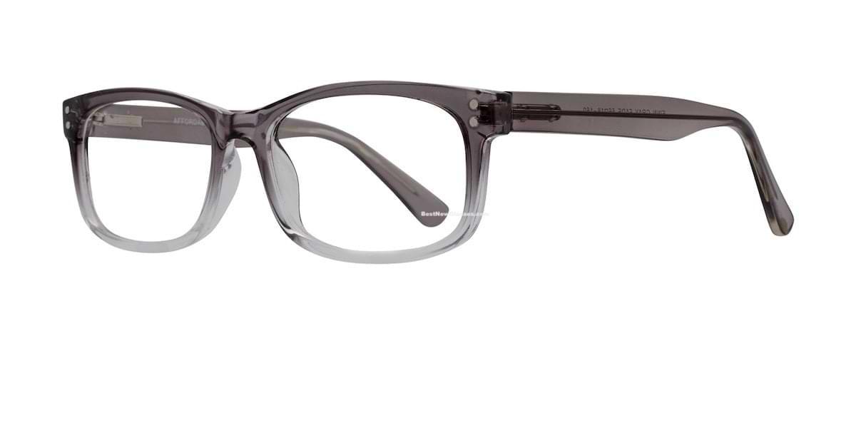 Affordable Designs - Finn - Grey Fade