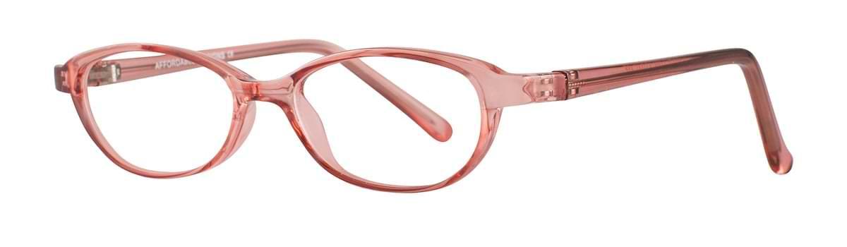 Affordable Designs - Grace - Pink