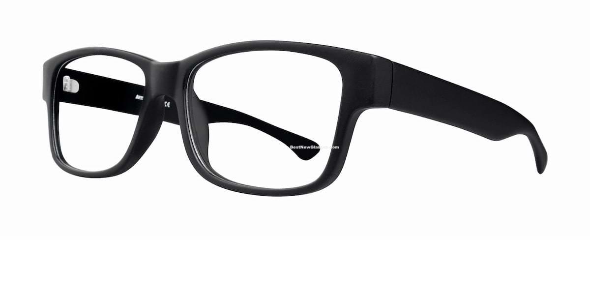 Affordable Designs - Ike - Black