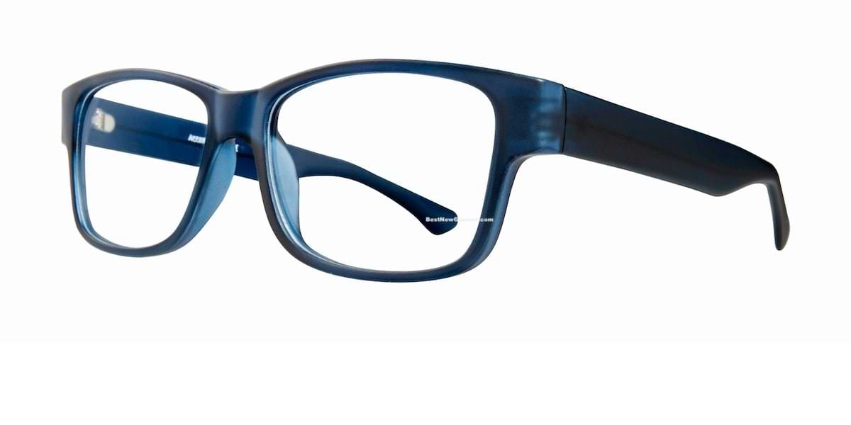 Affordable Designs - Ike - Navy Blue