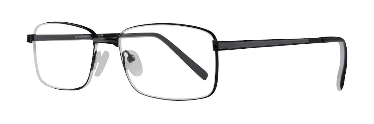 Affordable Designs - Jeets - Black
