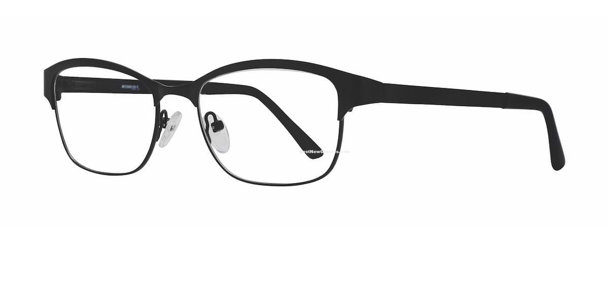 Affordable Designs - Kia - Black