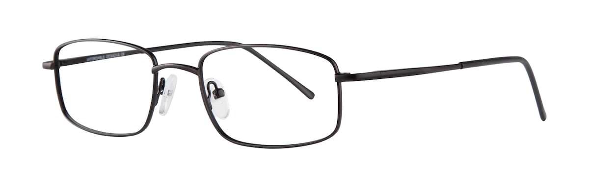 Affordable Designs - Kingston - Black