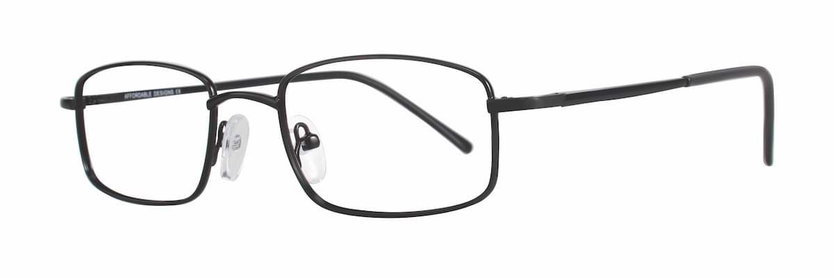 Affordable Designs - Kingston Jr - Black