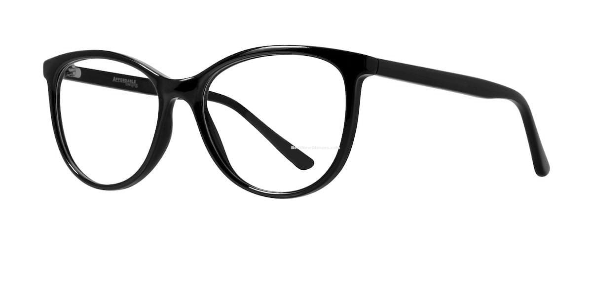 Affordable Designs Miranda - Black