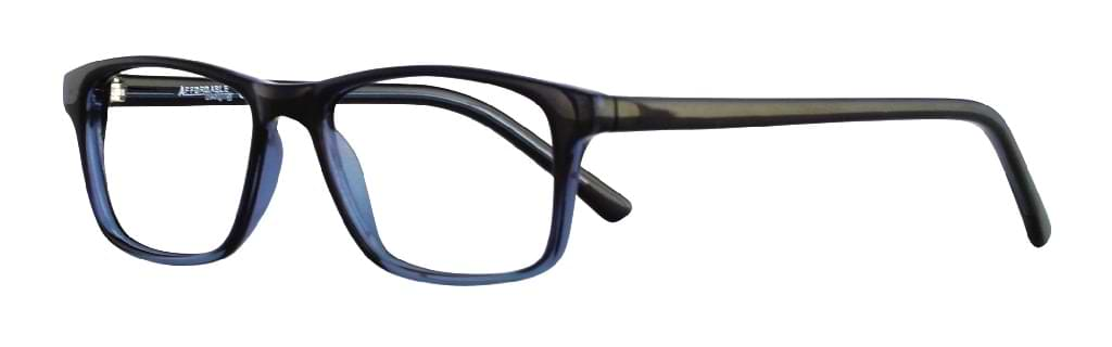 Affordable Designs - Scout - Navy Fade