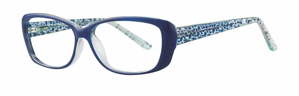 Affordable Designs - Tina - Blue