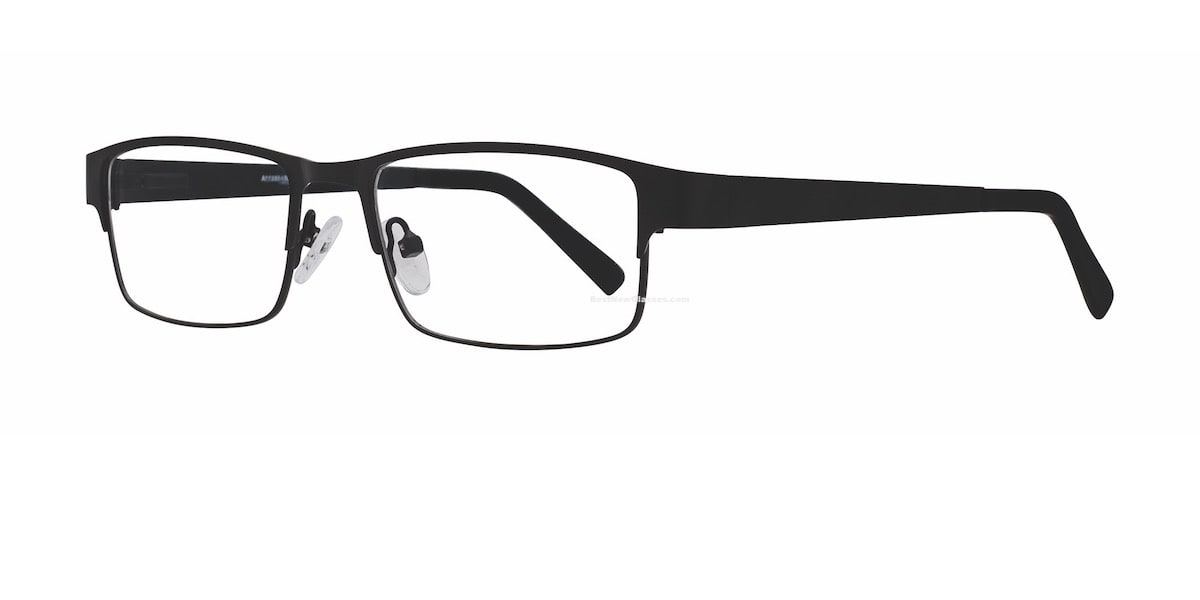 Affordable Designs Wrangler - Black