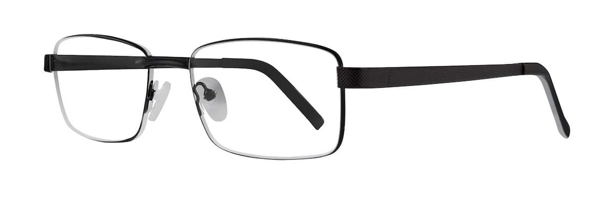 Affordable Designs - Yogi - Black
