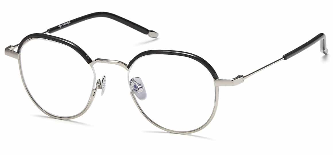 Ago 1010 C02- Black / Silver