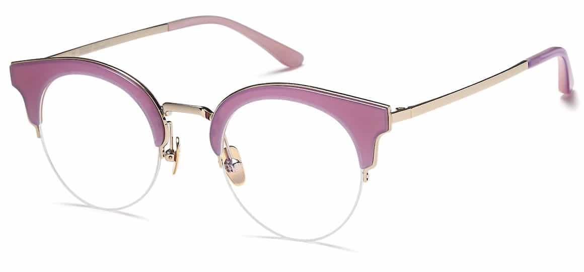 Ago 1018 C01 - Pink / Gold