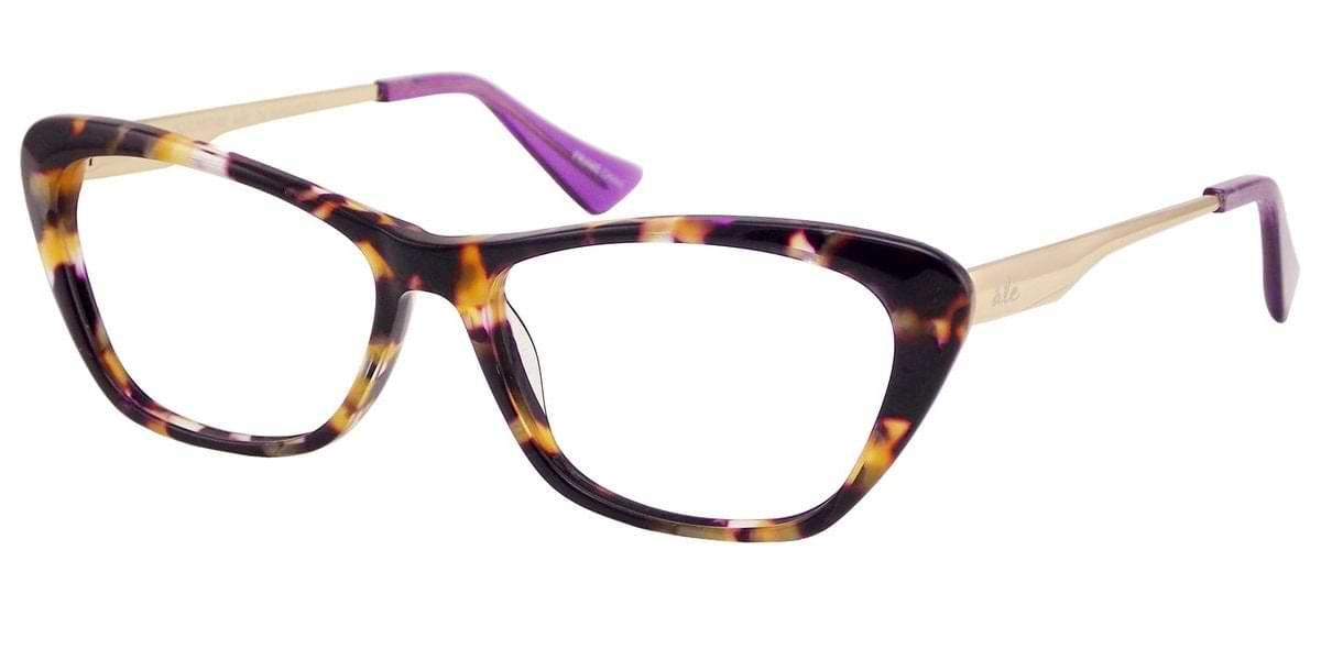 ALE 600 2 - Purple Tortoise