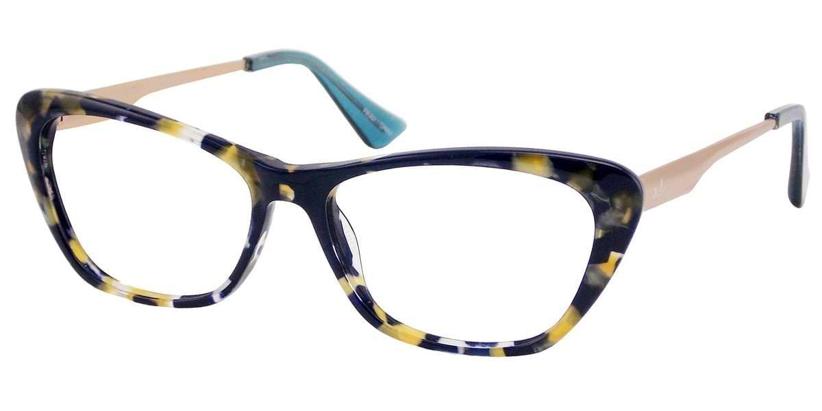 ALE 600 3 - Blue Tortoise