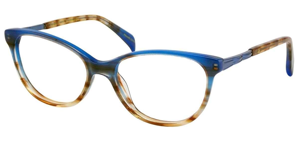 ALE 606 3 - Blue Fade