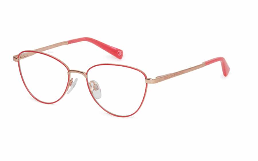 Benetton BEO 3004 240 - Red