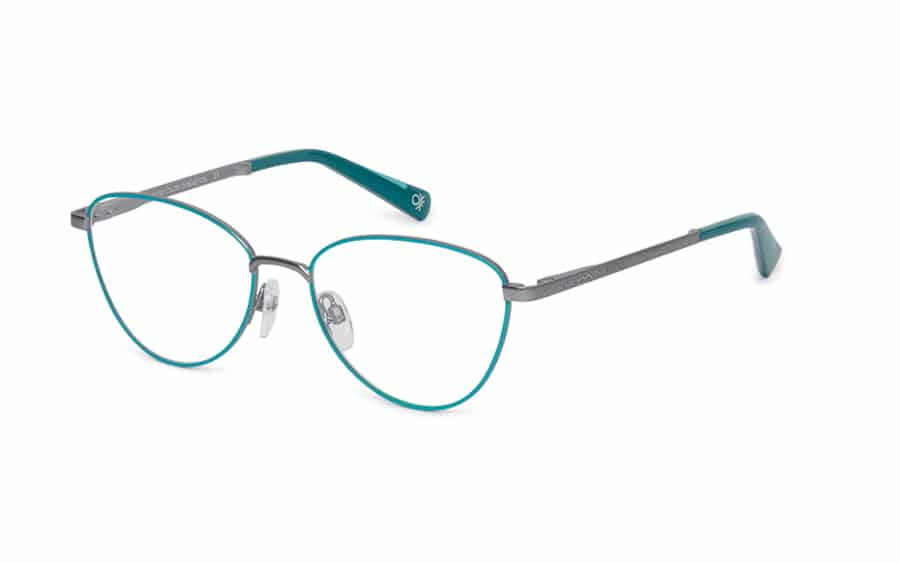 Benetton BEO 3004 667 - Teal