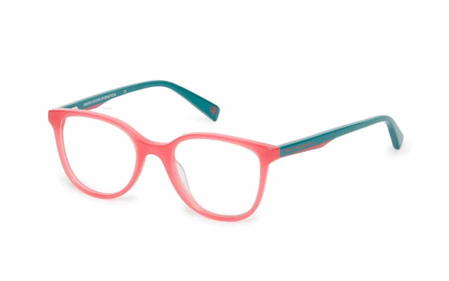 Benetton BEKO 2001 263 - Pink