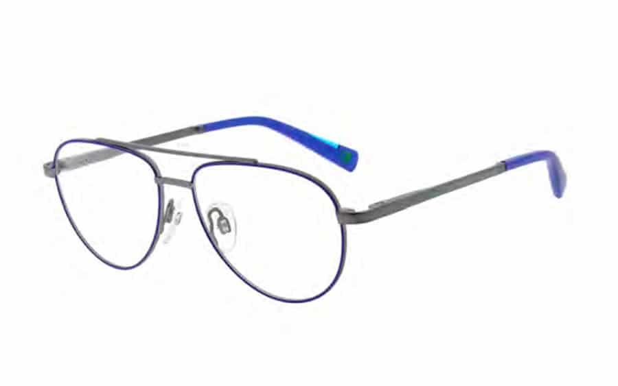 Benetton BEKO4002 628 - Sky Blue