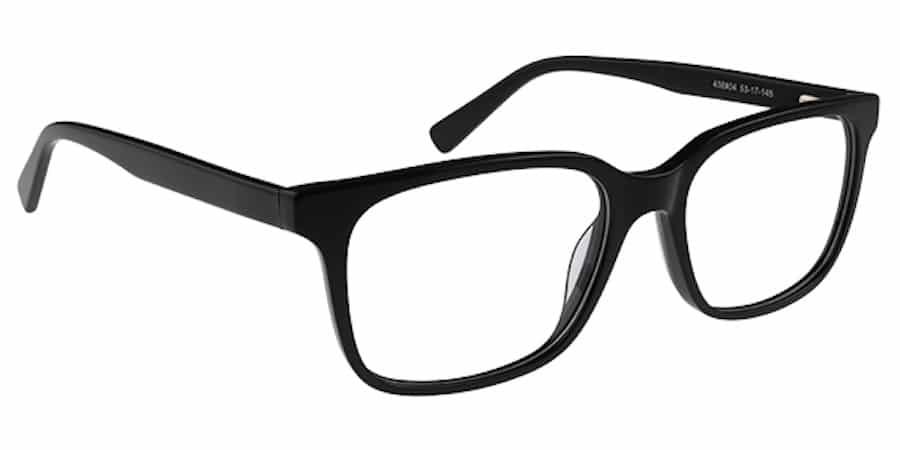Bocci 408 04 - Black