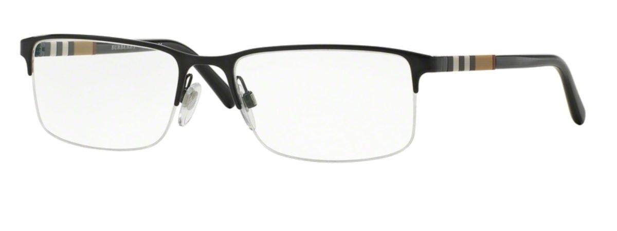 Burberry BE1282 - 1001 Black