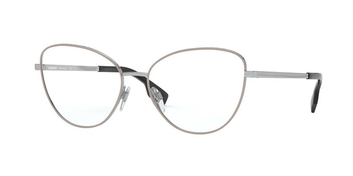 Burberry BE1341 1302 - Light Silver