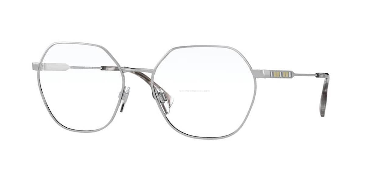 Burberry BE1350 1005 - Silver
