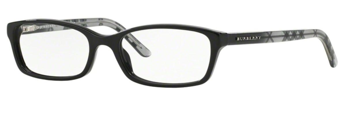 Burberry BE2073 - 3164 Black