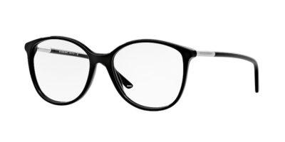Burberry BE2128 3001 - Black