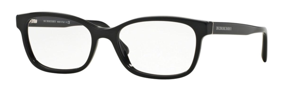 Burberry BE2201 - 3001 Black
