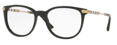 Burberry BE2255Q - 3001 Black