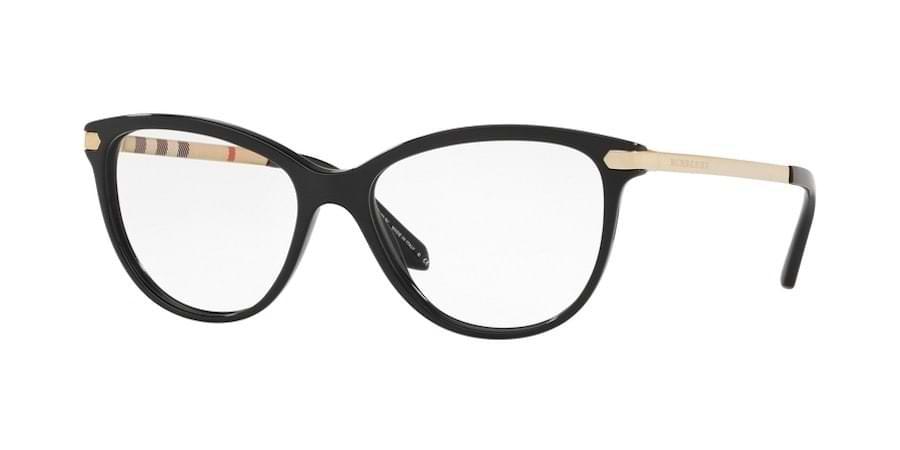 Burberry BE2280 3001 - Black