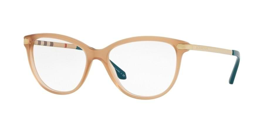Burberry BE2280 3705 - Matte Brown