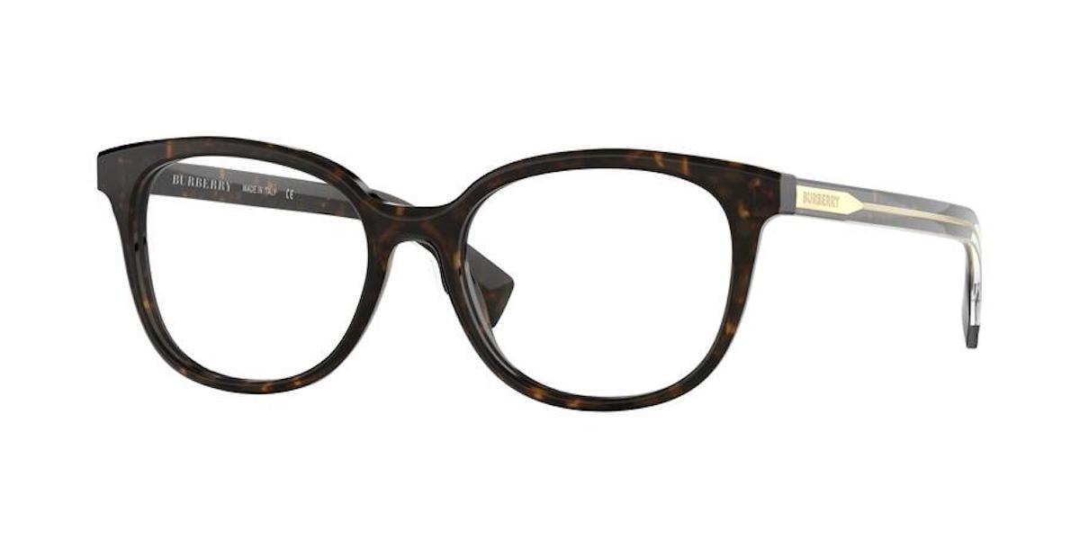 Burberry BE2291 3758 - Black