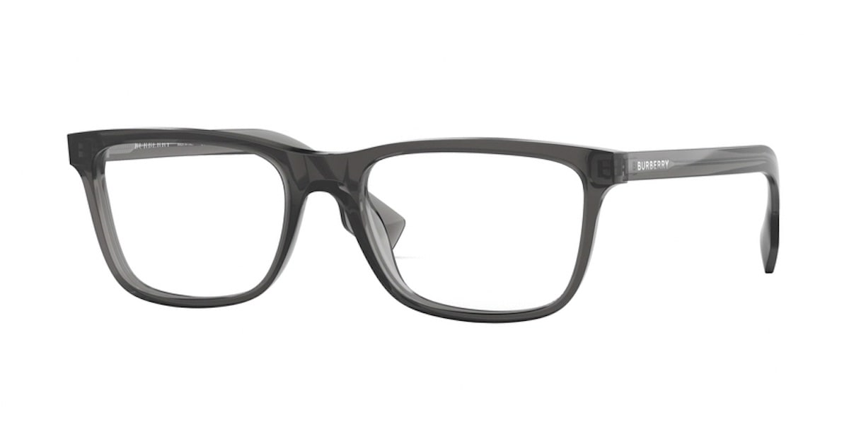 Burberry BE2292 3801 - Transparent Grey