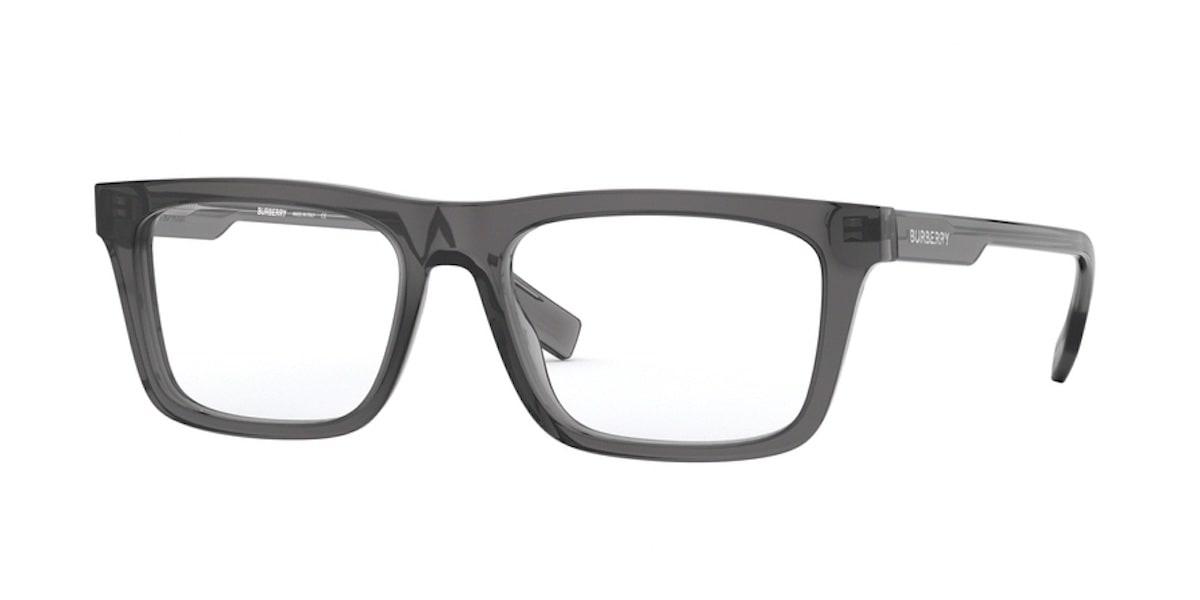 Burberry BE2298 3801 - Transparent Grey