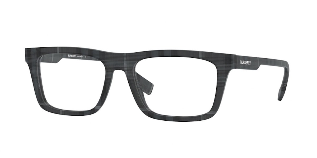 Burberry BE2298 3804 - Charcoal Check