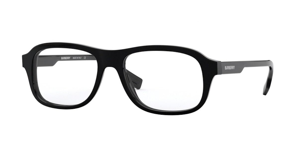 Burberry BE2299 3001 - Black