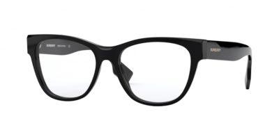Burberry BE2301 3001 - Black