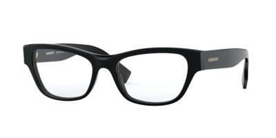 Burberry BE2302 3001 - Black